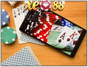 Game Slot Online XE88