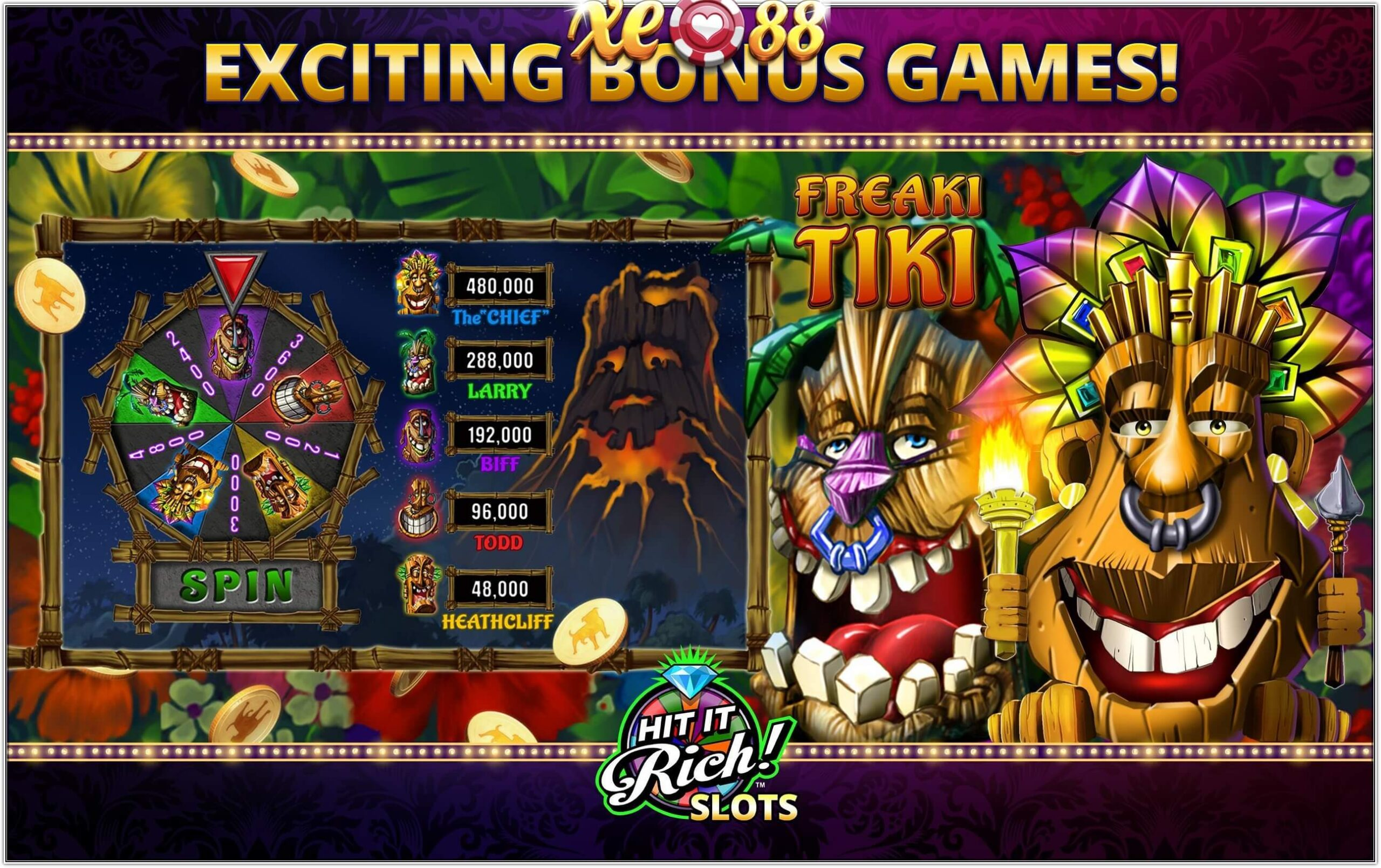 Download Game Online XE88