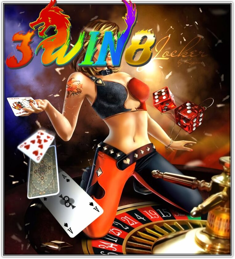 3win8 Casino Download